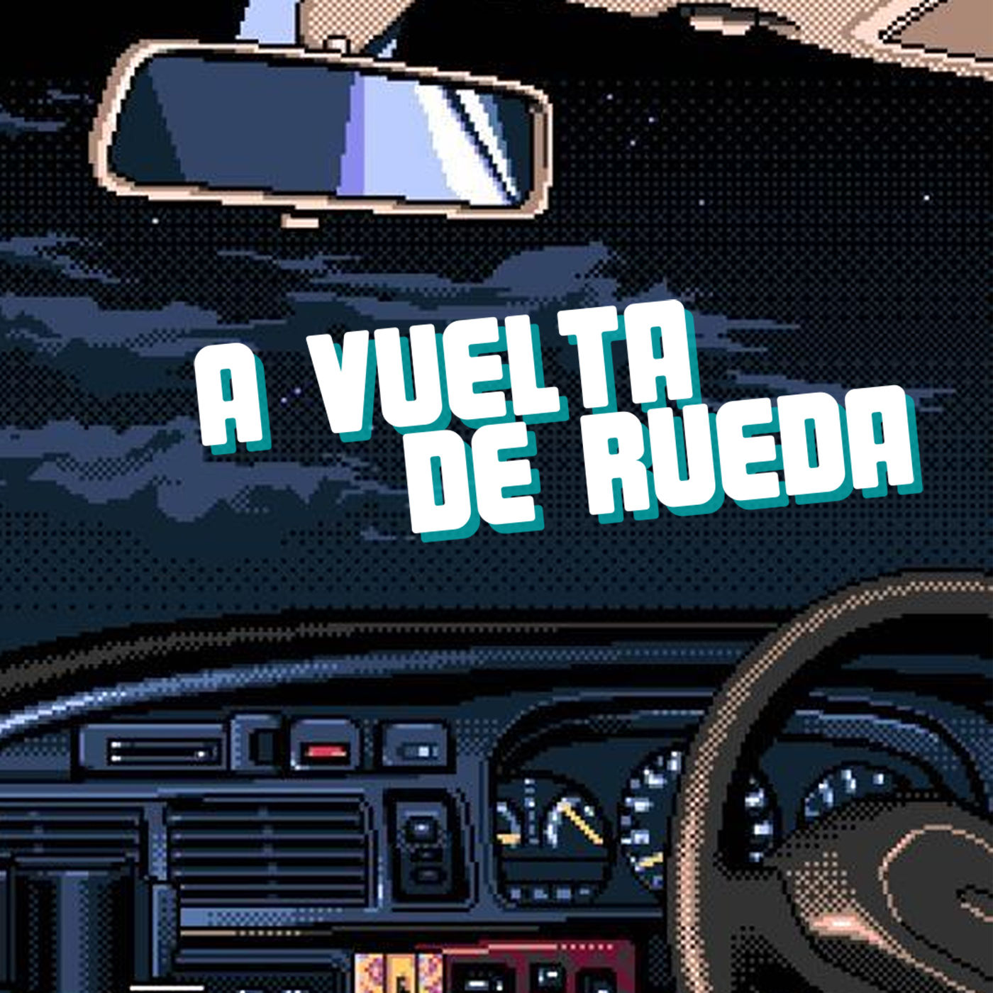 A Vuelta de Rueda